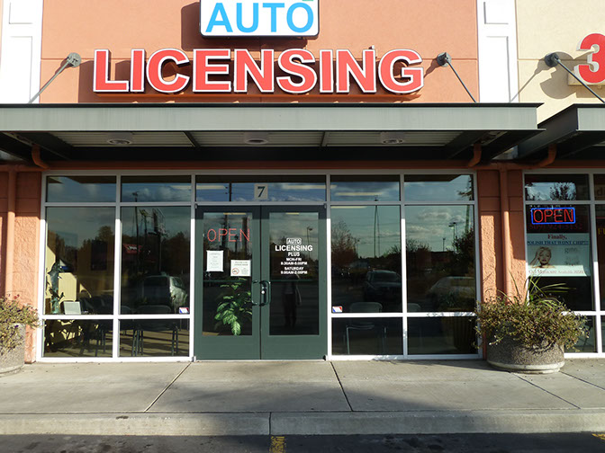 Spokane vehicle licensing vehicle ideas for Department of motor vehicles spokane valley